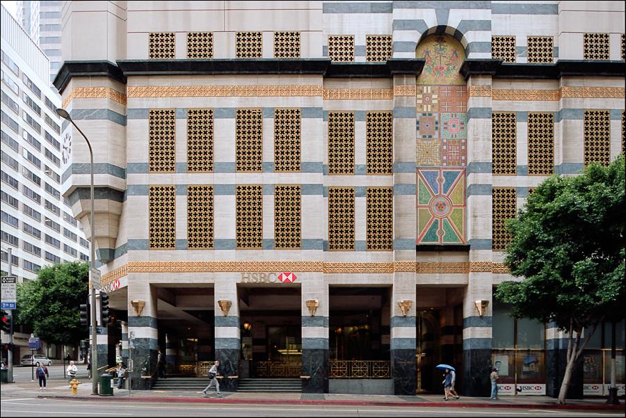 HSBC Building, S Figueroa St, Los Angeles, CA | C442_35a 13