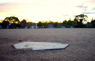 Home (Plate) | by joewcampbell
