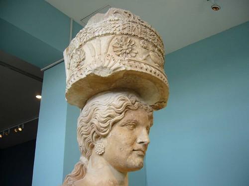 Eleusis Archaeological Museum / Αρχαιολογικό Μουσείο Ελευσίνας | by heidi.fbr