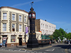 Picture of Locale South Norwood