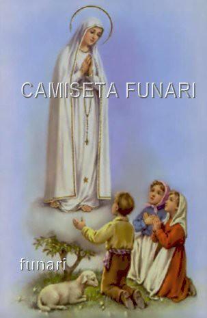 Foto Desenho Santa Nossa Senhora Fatima Desenho Foto Da Ap Flickr