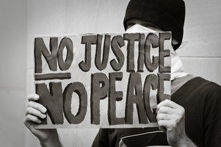 No Justice No Peace | by __Wichid__