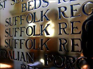 Suffolk Regt