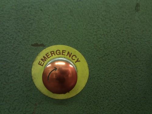 Emergency | by noii's