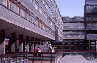 Housing, Wood Dene, Peckham, London | by Iqbal Aalam
