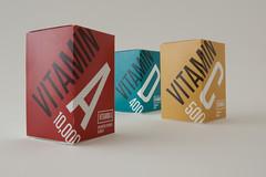 Vitamin Packaging | by colindunn
