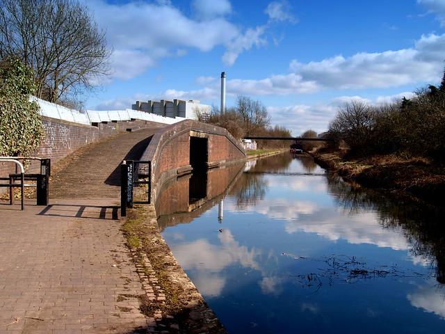 Waterways, Birmingham