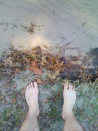 cameraphone camera lake eye feet apple water shoe weeds shoes phone looking view floor legs florida perspective ground down surface 3g shore edge fl phones iview iphone mcmeekin fromaphoneseyeview