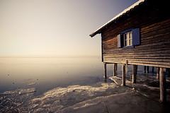 seehaus | by herbstkind