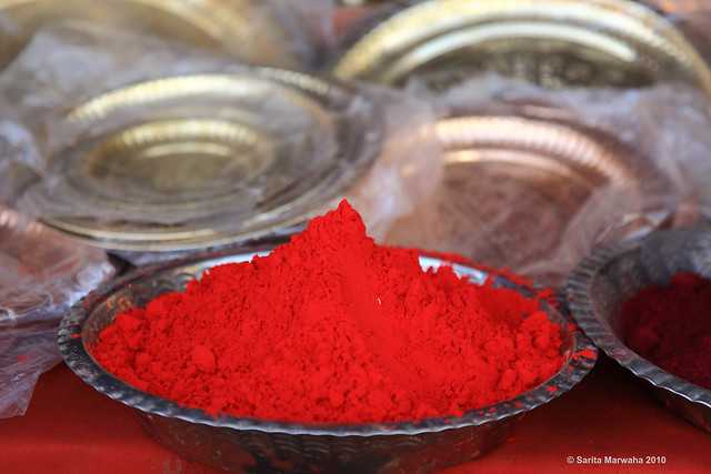 Chamunda Devi 11_Vermillion