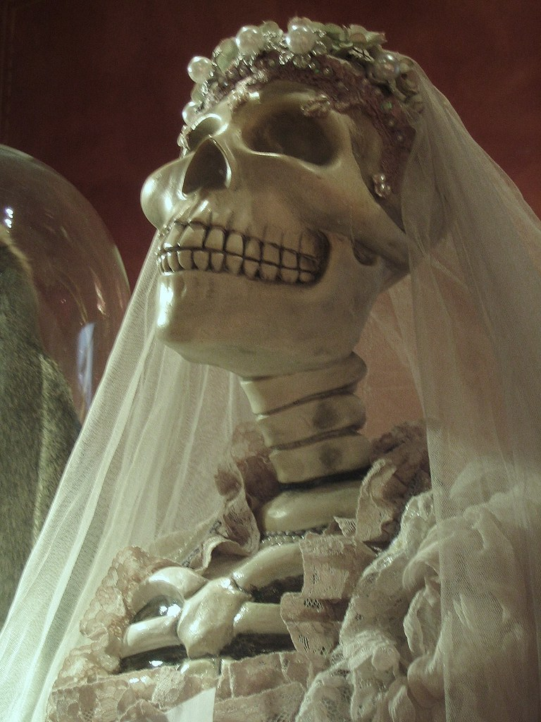 JILTED BRIDE