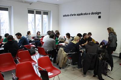 IAAD Workshop 2010 lezione