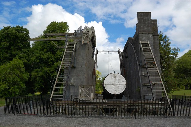 Birr Castle, The Great Telescope