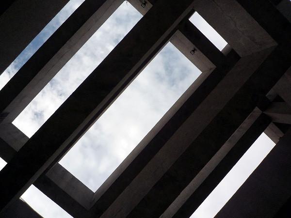 clouds in frames