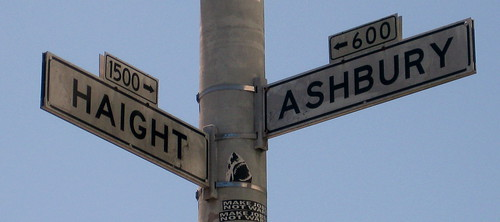 Haight Ashbury | by k1ng