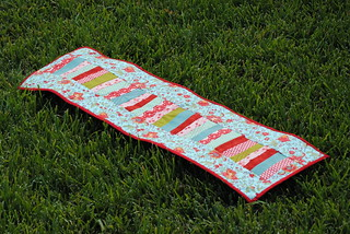 Bliss Tablerunner 1