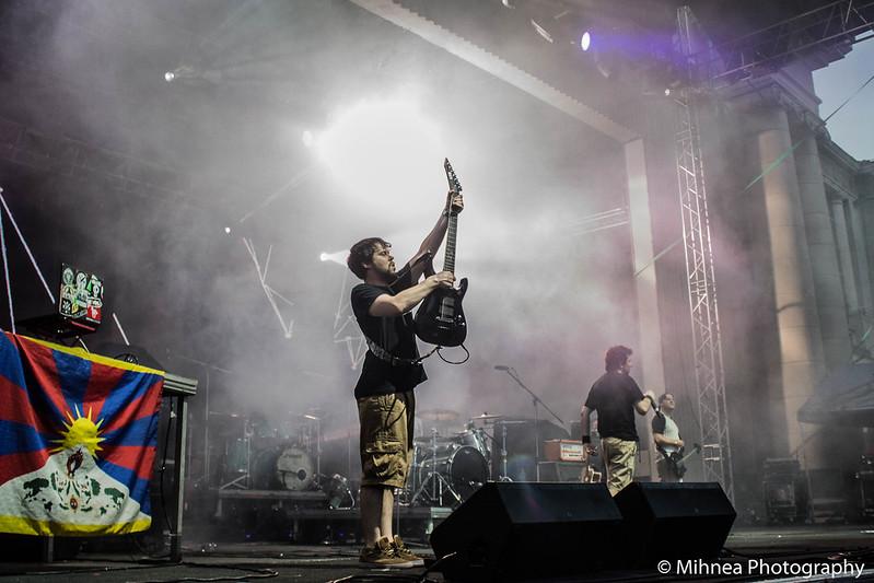 Shine Festival 2017 COMA