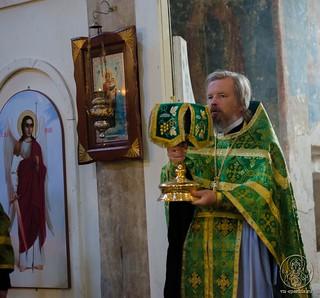 Клопский монастырь 350