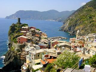 2003-08-23 08-28 Cinque Terre 071 Vernazza