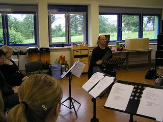 Musiktag GS-Seminar Hubert