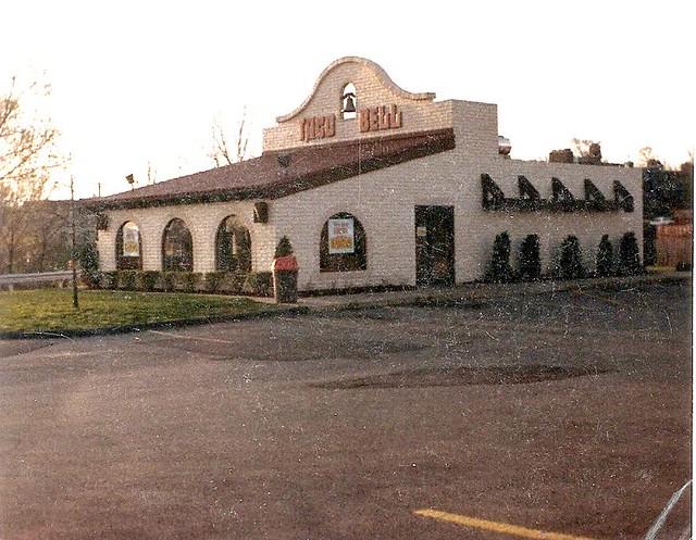 Taco Bell # 1870, Shawnee KS--