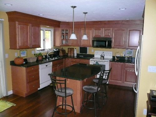 Kitchen Remodel | by barnesbuilding