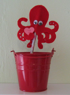 red octo