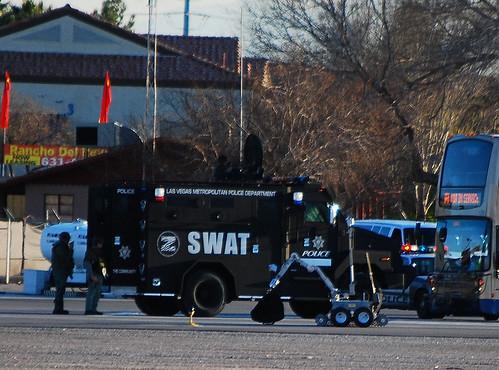 Las Vegas Metropolitan Police Department SWAT | by TDelCoro