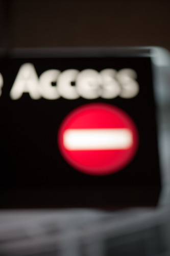 Access   by chimerasaurus