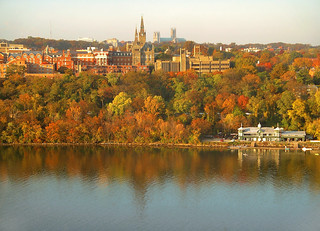 Georgetown Riverview | by P. Morrissey