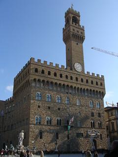 Palazzo Vecchio - Firenze | by Clicksfera