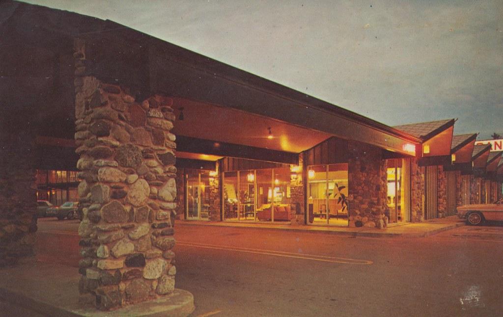 Continental Inn And Restaurant San Antonio Texas Flickr