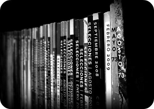 Colección y Selección (052-365)