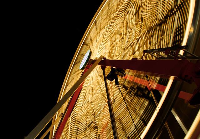 Ferris Wheel - #0826