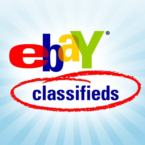 Ebay Classifieds Iphone App Logo Get The Latest Info On Th Flickr