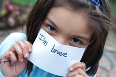 I'm Brave Kent County Girls on the Run April 06, 20104 | by stevendepolo