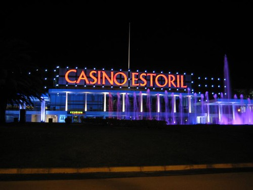 Casino Estoril | by palooja