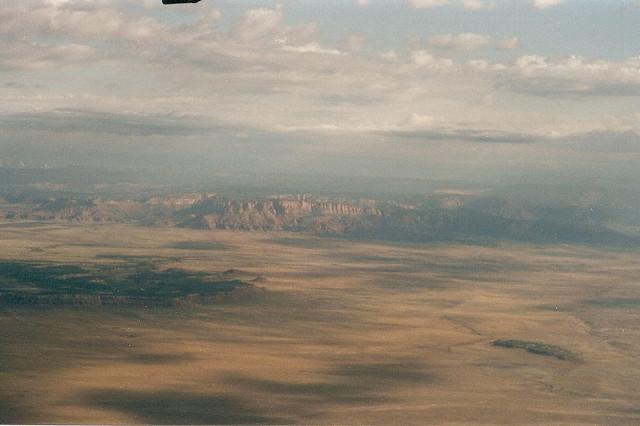 The Kaibab Plateau