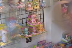 Amsterdam gift shop