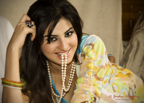 Sataesh Khan | by Zee Chaudhry