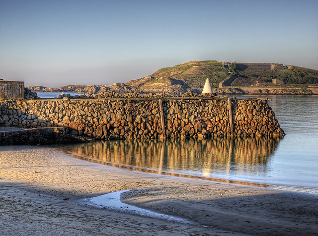 Douglas Quay - Alderney