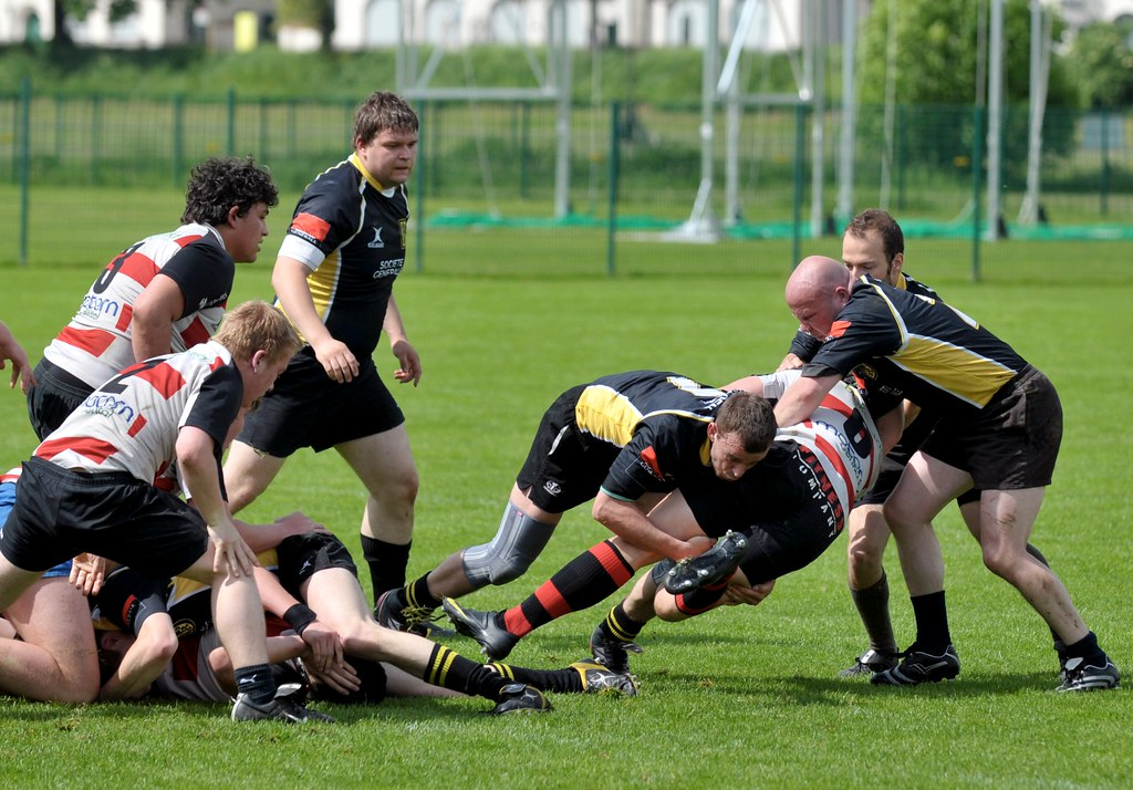 Rugby Dresden