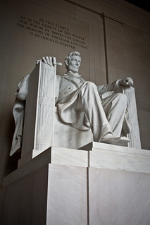 Lincoln Memorial | by Cimm