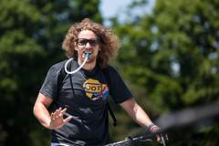 World Naked Bike Ride - Albany, NY - 10, Jun - 08 by sebastien.barre