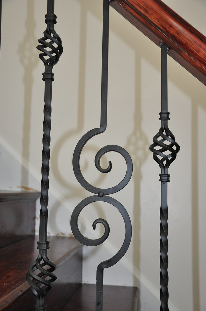 wrought iron balusters richmond virginia (20) | www ...