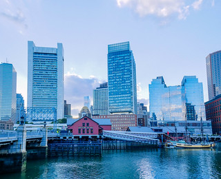 Boston Seaport | by shimonkey