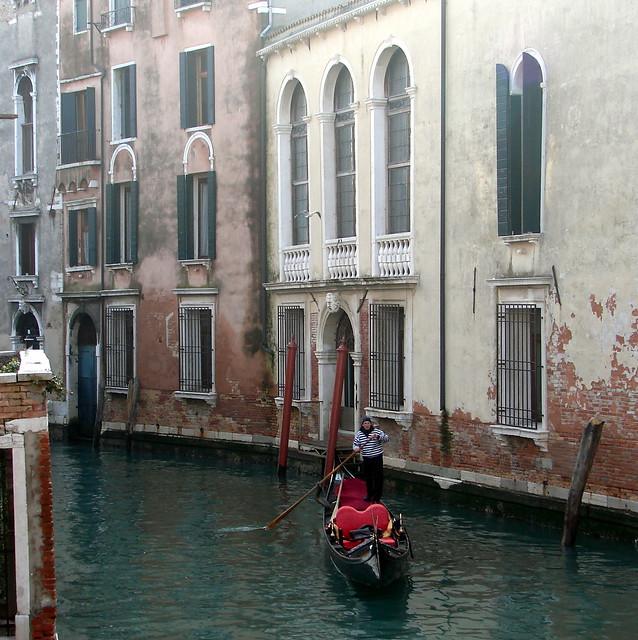 Revisiting Venice V