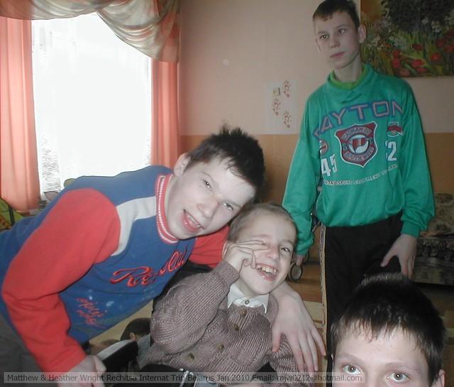 rechitsa belarus