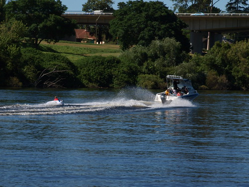 Boat on the Nepean River | by Photography Perspectiv