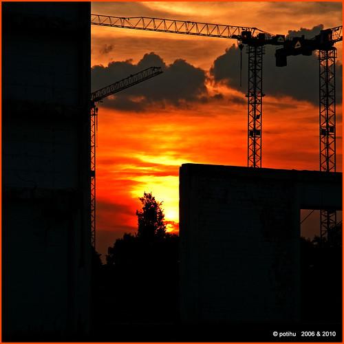 Duisburg [D] Urbact Hous-Es by potihu